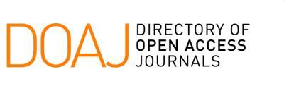 irectory of Open Access Journals